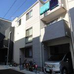 中野島駅在住、M様ご家族